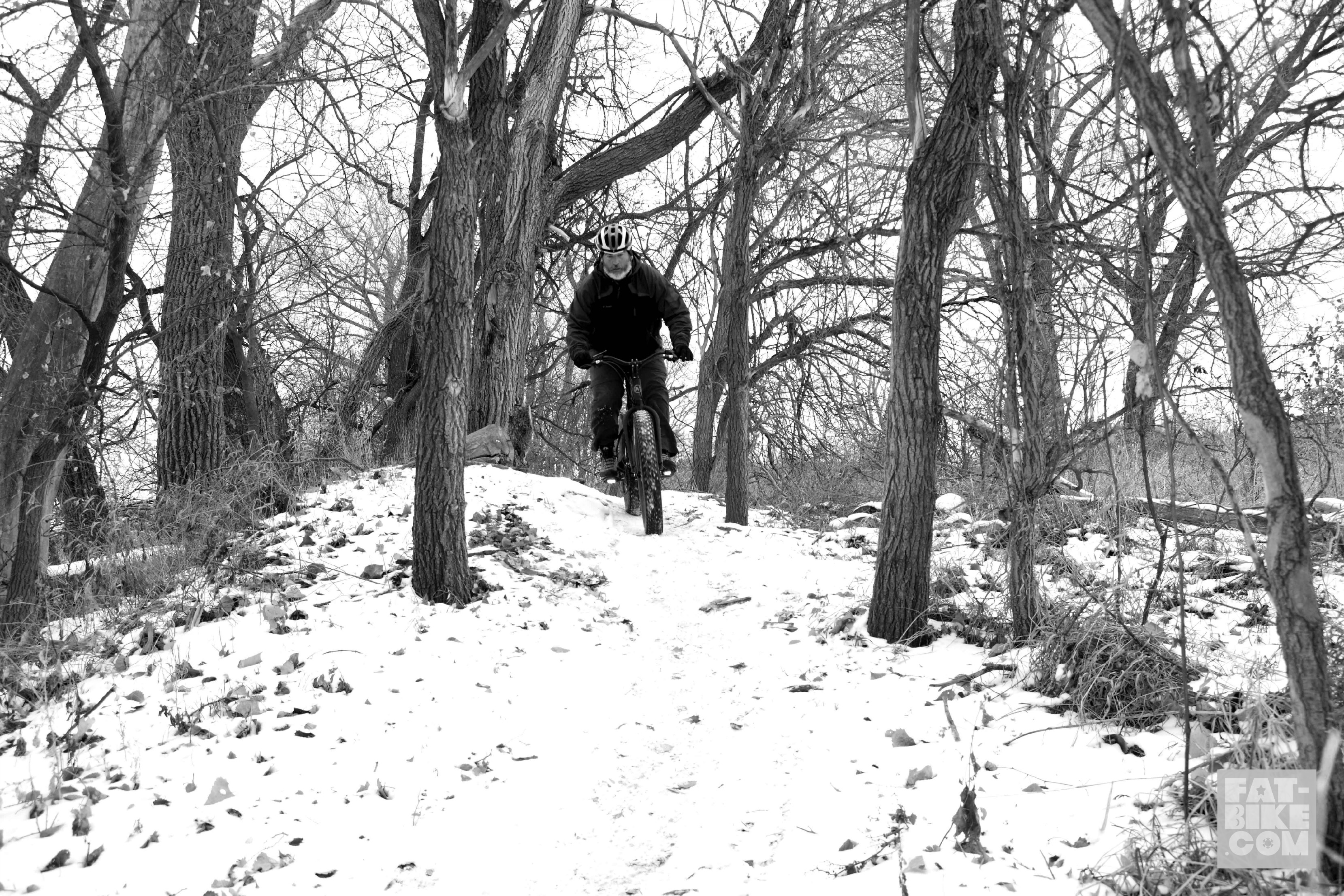 Black Friday Wo Fat Foto Friday Wo In The Snow Fat Bike Com