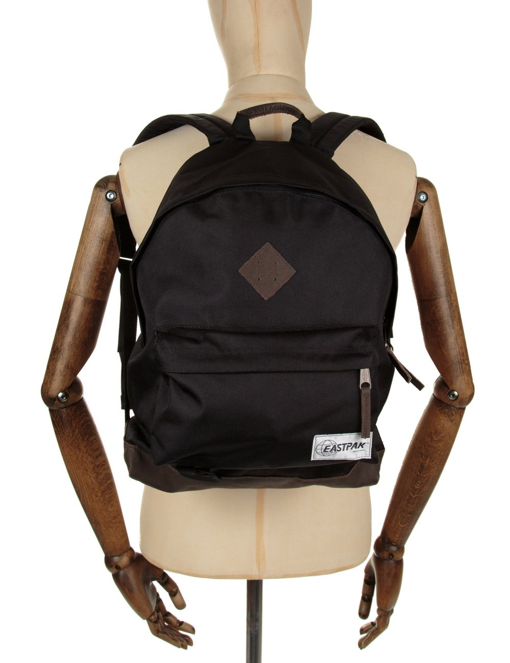 Eastpak Wyoming Backpack Into The Out Black Eastpak