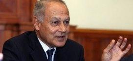 أبو الغيط يطلع القيادة البحرينية على دور الجامعة العربية في تسوية الأزمات العربية