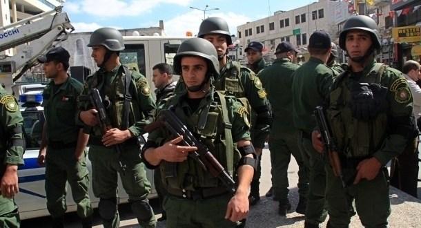 الأمن يفض اجتماعا غير شرعي في رام الله