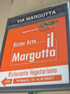 il Margutta of Rome