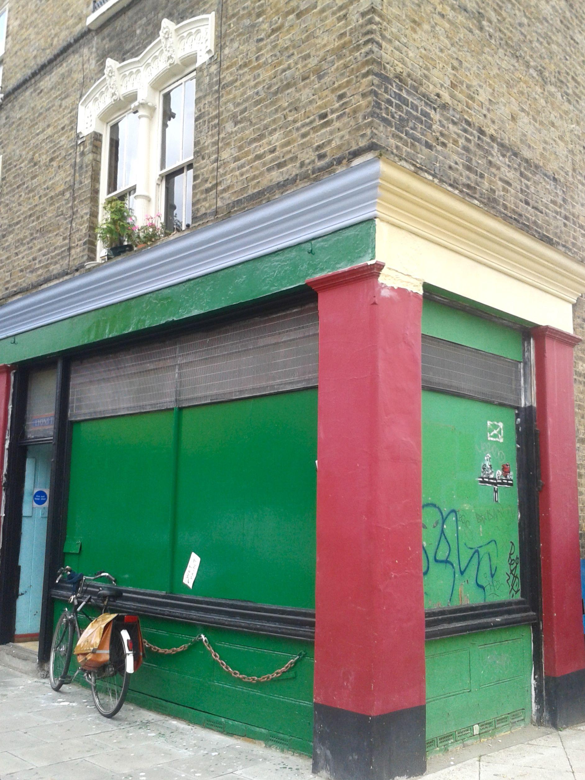 Best kept vegan secret in London