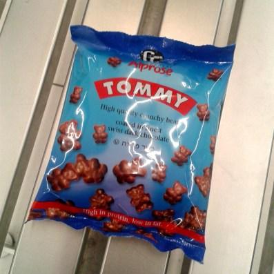 tommy bears