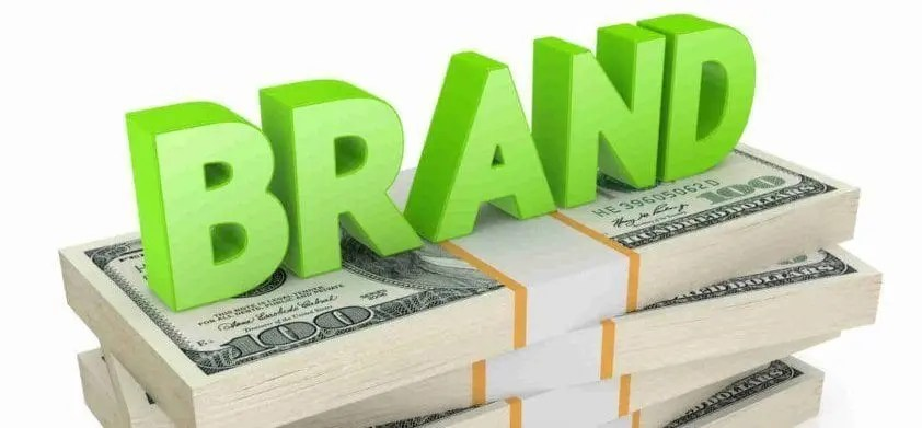 What is Brand Equity, and what is it Worth to my Business?