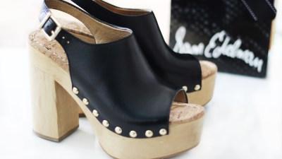 PICK | Sam Edelman Sandals & Platform Clogs | Net-À-Porter