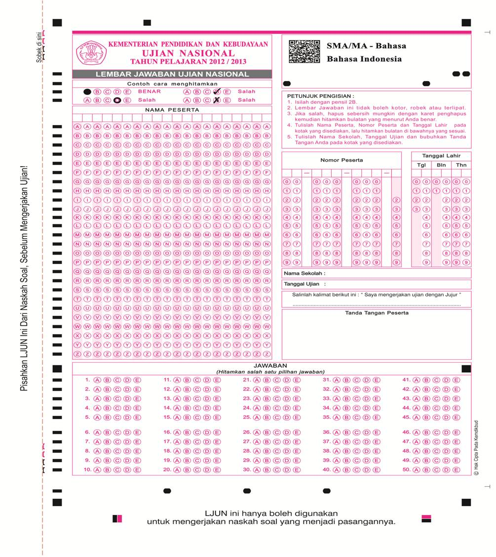 Contoh Lembar Kerja Siswa Matematika Kls 3 Contoh Judul Ptk Untuk Smp Sekolah Menengah Pertama Contoh Ljun Lembar Jawaban Ujian Nasional 2013 Fatkoerwordpress