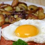 big breakfast diet