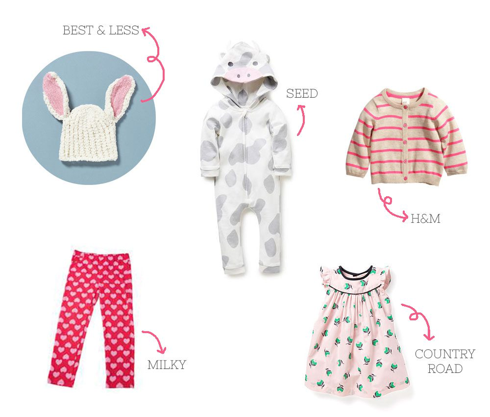 Cheap Baby Clothes Au Where To Shop Best Baby Clothes Online