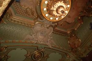 Bild: Södra Teatern, har inget med den i texten omnämnda teatern att göra Foto: Fatou Touray