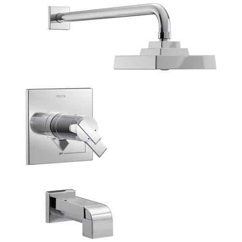 Delta Thermostatic Shower Faucet Trim Kit Cartridges