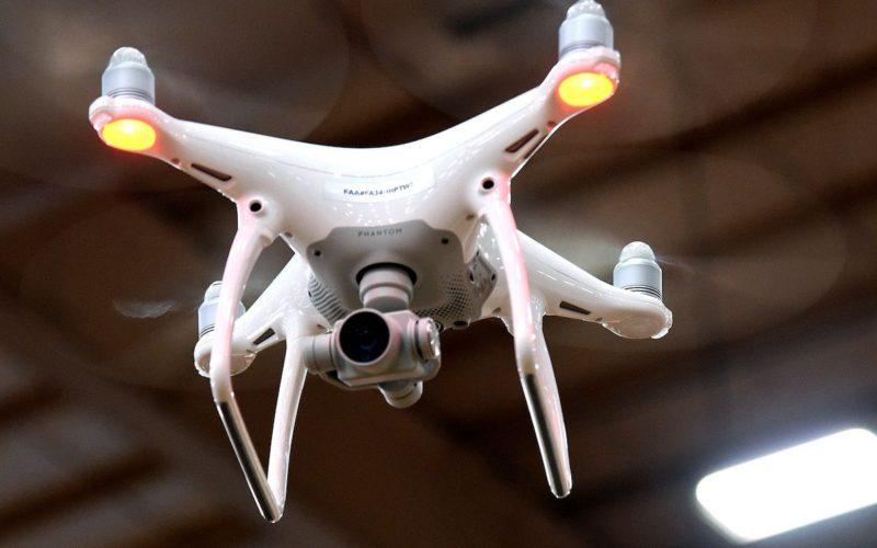 exemple cv de telepilote drone