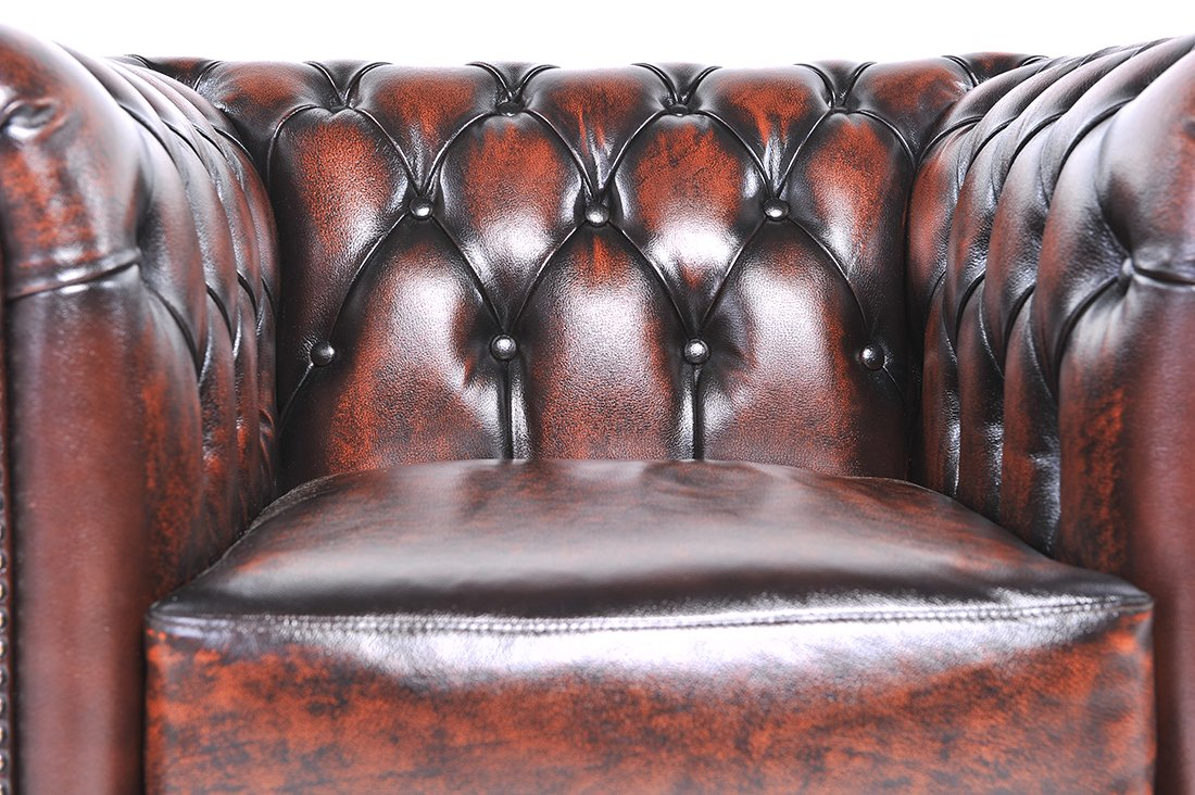 Fauteuil Chesterfield Origine Fauteuil Chesterfield So British