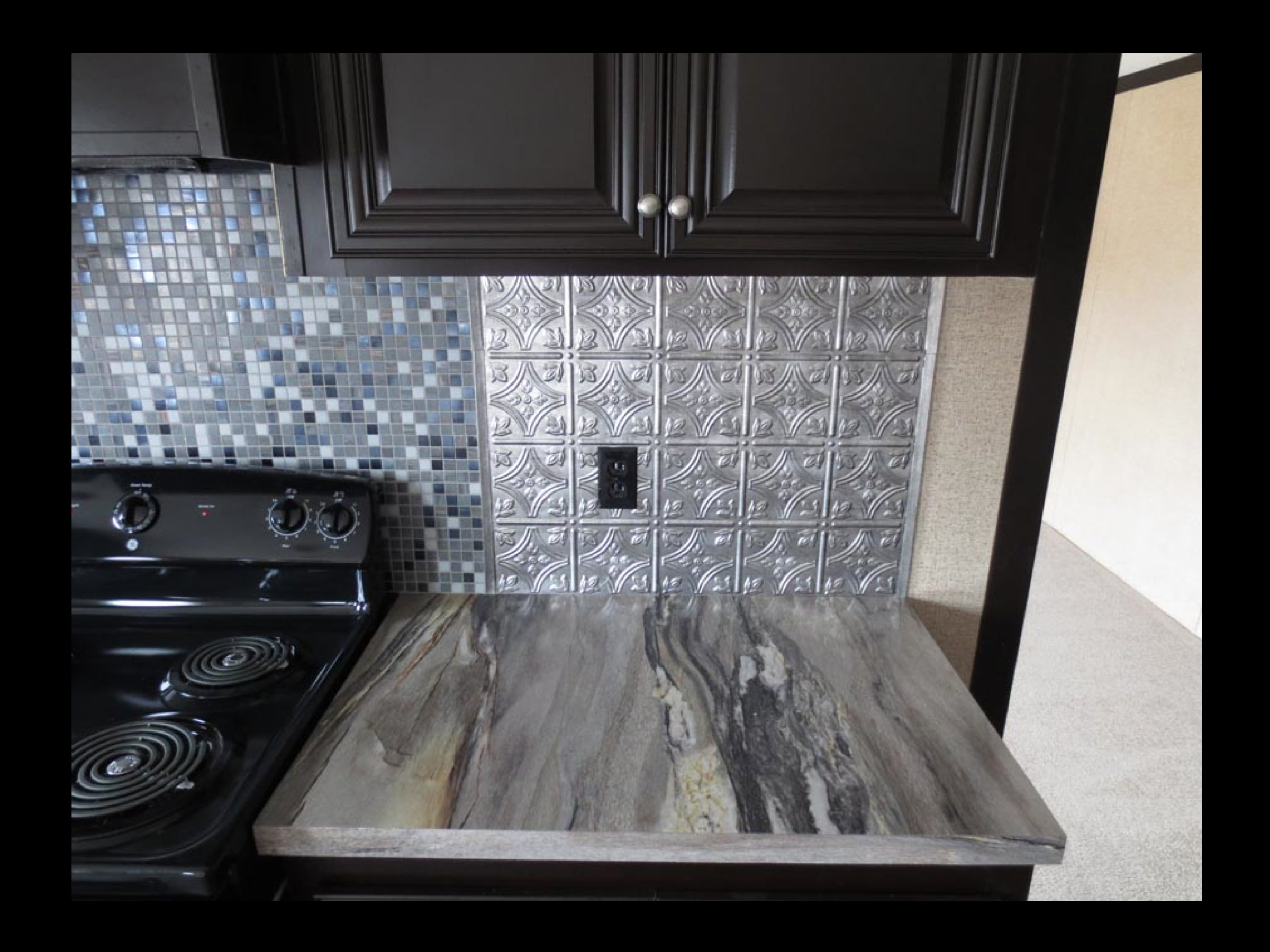 Laminate Kitchen Backsplash Laminate Countertops And Backsplash Ideas