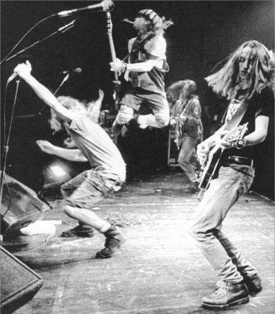 90s, grunge, guitar, jam, man, music - image #901 on Favim.com