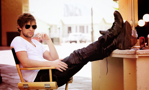 Gossip Girl Wallpaper Iphone Bad Boy Chace Crawford Delicious Gay Gay Is Image