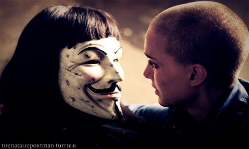 V For Vendetta Quotes Iphone Wallpaper Actor Actress Death Evey Hammond Guy Fawkes Image