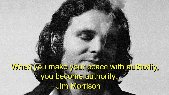 Stylish Car Wallpaper Jim Morrison Famous Quotes Sayings Meaningful