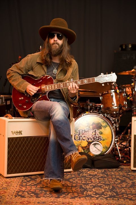 Girls Wallpaper Ideas Pictures Chris Robinson Hat Style Denim Guitar Fav