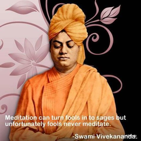 Cute Stylish Girl Wallpaper Download Swami Vivekananda Quotes Brainy Sayings Meditation