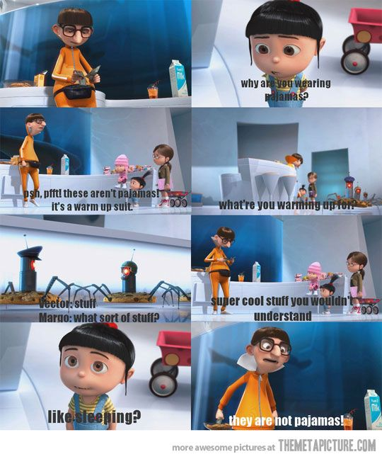 Cute Agnes Despicable Me Wallpaper Despicable Me Quotes Funny Best Sayings Pics Fav