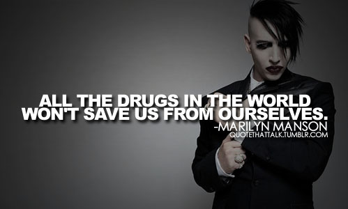 Beautiful And Stylish Girl Wallpapers Marilyn Manson Quotes Fav Images Amazing Pictures