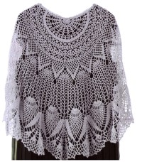 Crochet Shawl Patterns - Bing images