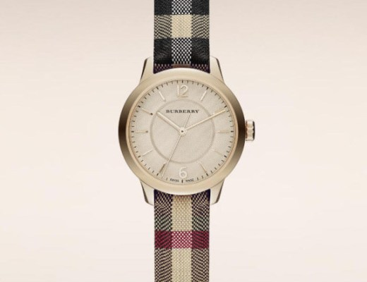 Burberry Classic Round 26mm