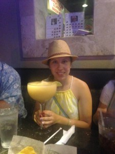 Super giant margarita anyone?