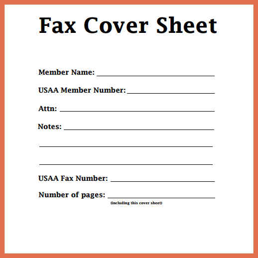 Free* Fax Cover Sheet Template Download Printable Fax Cover Sheet - fax cover sheet templates