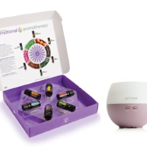 Emotional Aromatherapy Kit