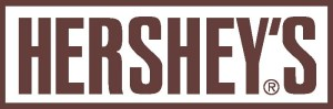 Logo Chocolates Hershey's