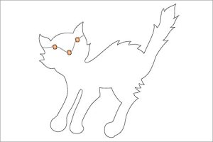 cat-pumpkin-stencils_halloween-night-cat