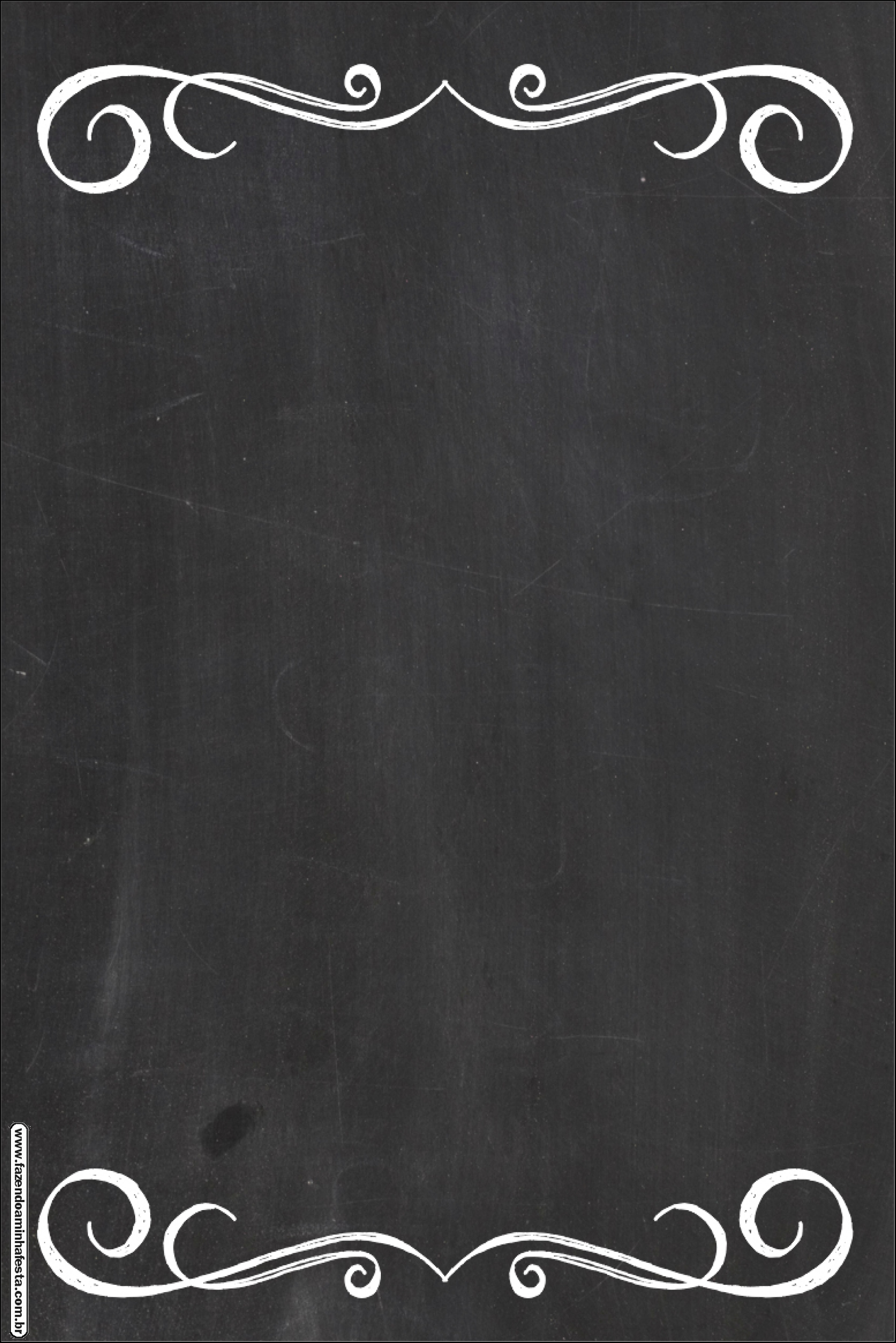 Chalkboard menu board background pictures to pin on for Pizarras decoradas