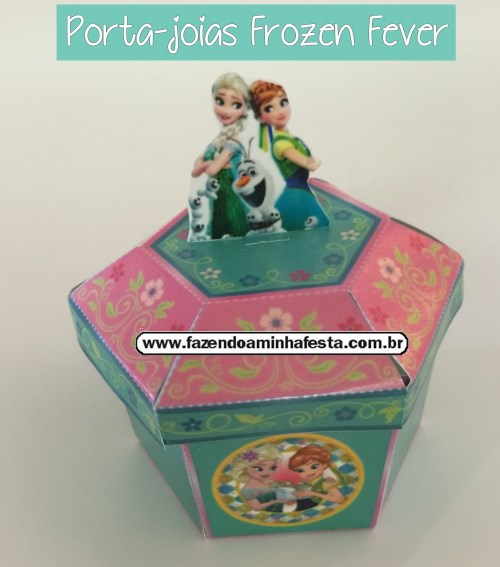 foto frozen fever