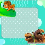 Free Printables Templates The Good Dinossaur