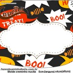 Halloween party free images templates