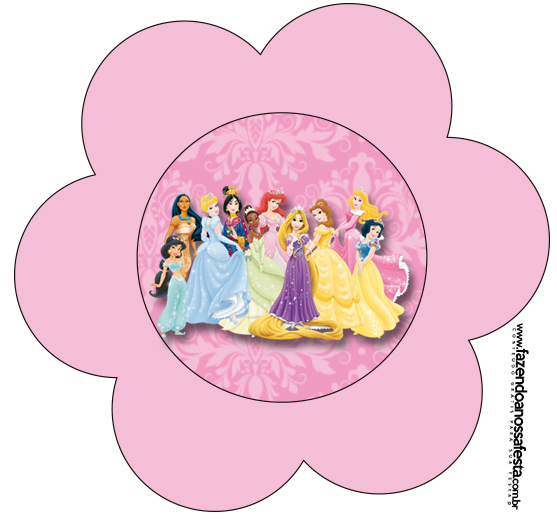 Disney Princess Party Free Printable Party Invitations Is it - free event invitation templates