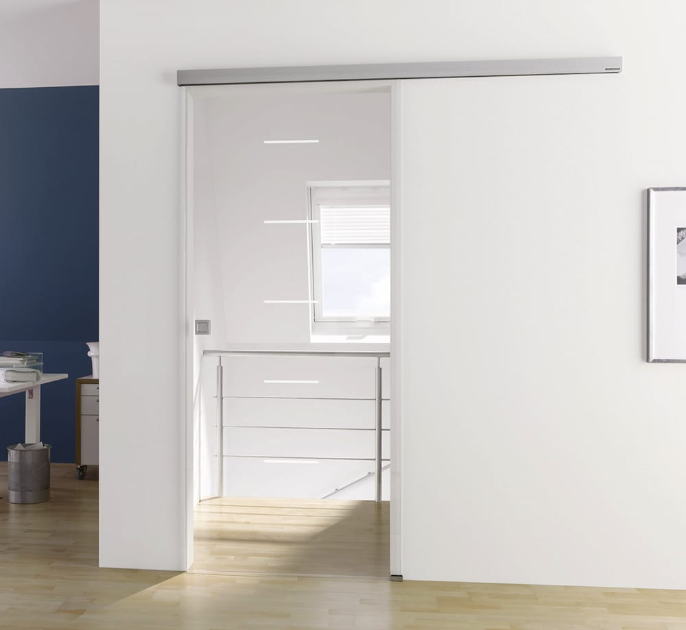 Glastür Für Badezimmer