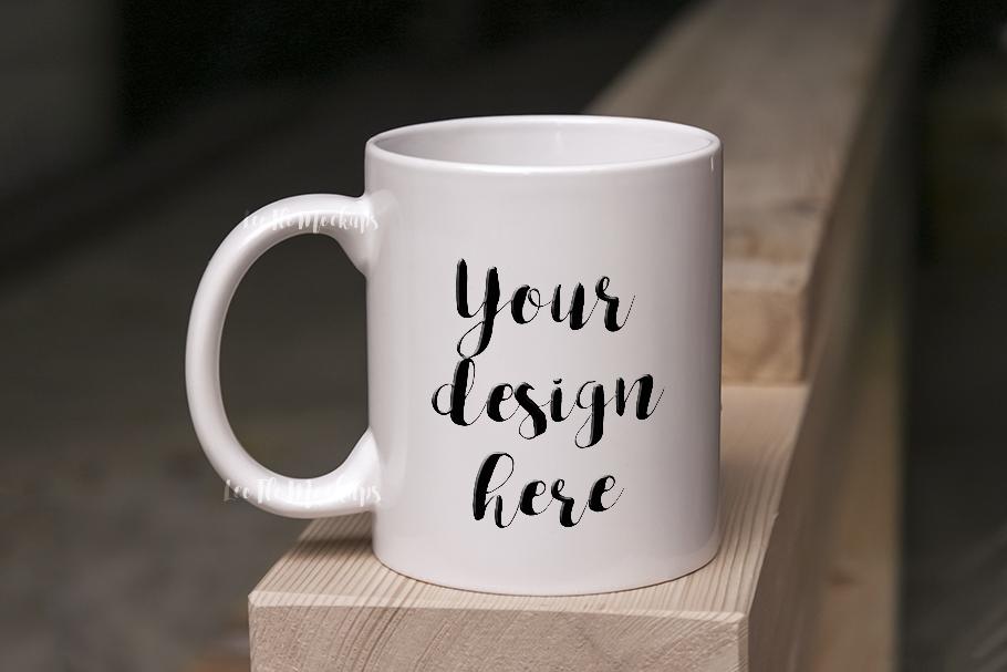 Coffee Mug Mockup, Cup mock up, mugs, templates, mockups, white