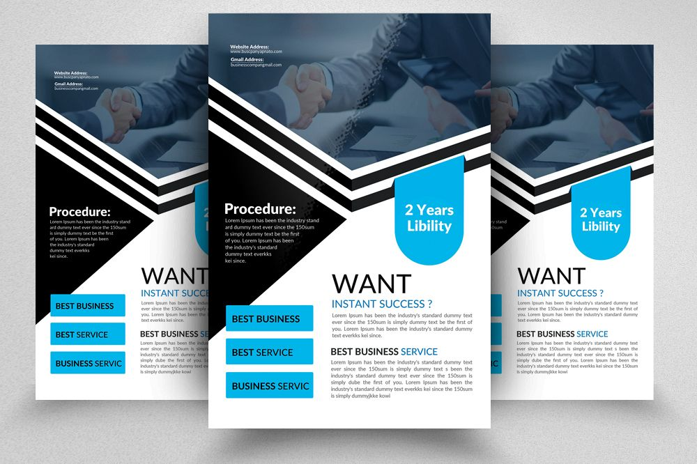 Insurance Consulting Flyer Templates - insurance flyer templates