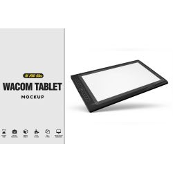 Small Crop Of Wacom Software Bundle