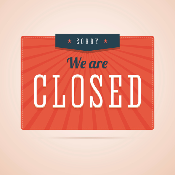 Holiday Observance - Office Closed - First Baptist