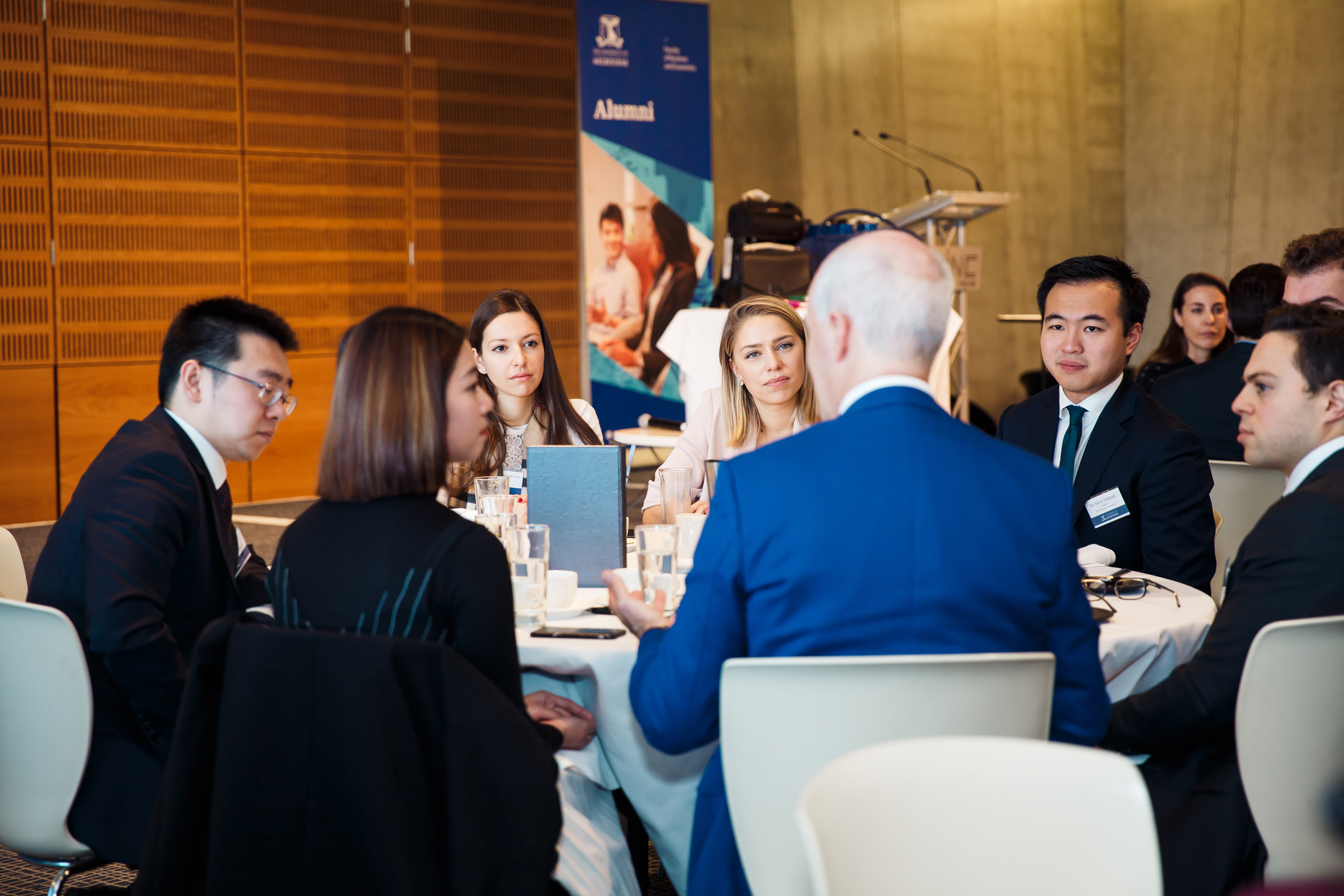 Graduation Invitation Unimelb Young Alumni & Careers Events