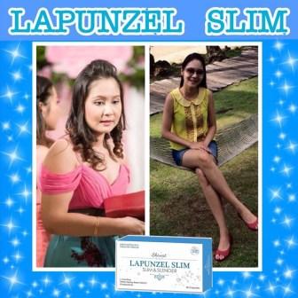 obat pelangsing Lapunzel slim