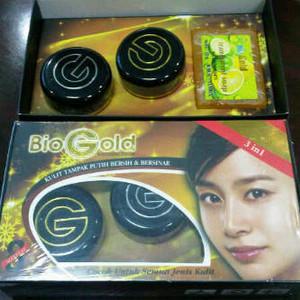 Bio Gold Whitening Cream 300x300