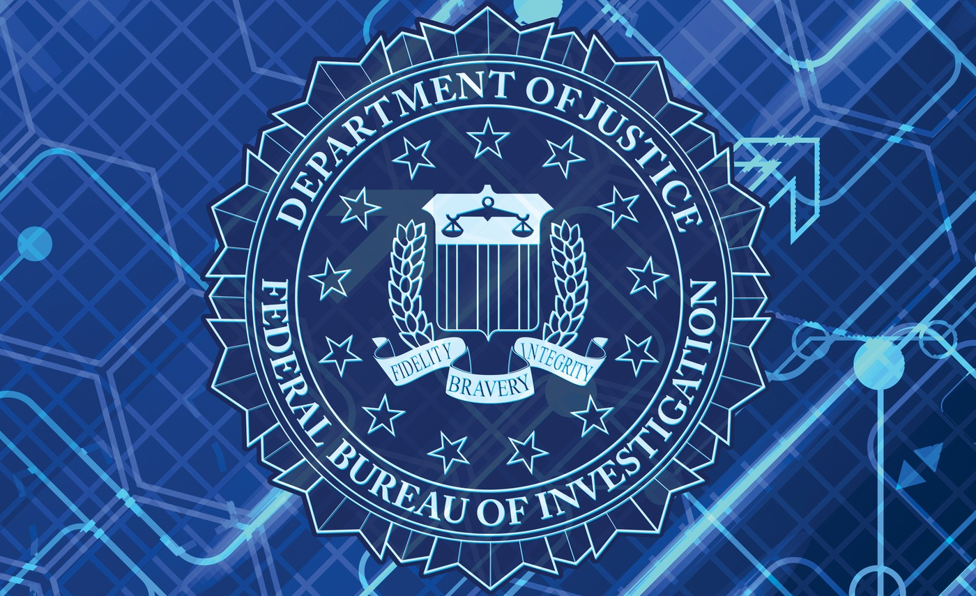 In Cyber Security New U S Cyber Security Policy Codifies Agency Roles Fbi