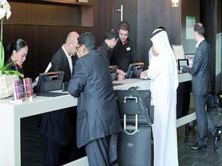 السياحة الخليجية إلى أبوظبي مرشحة للنمو 20% الصيف المقبل