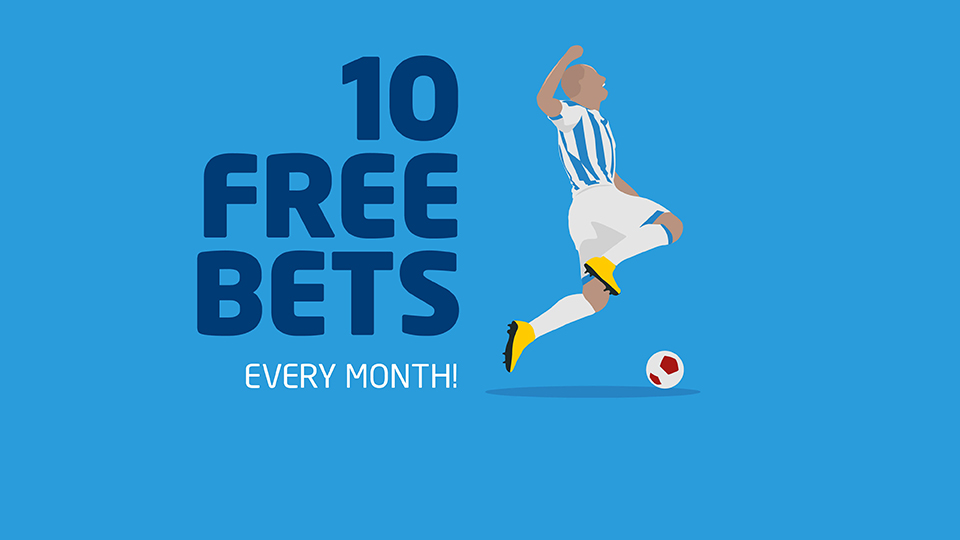 Football Pools Free Bets, Welcome Offer, Club Football Pools and
