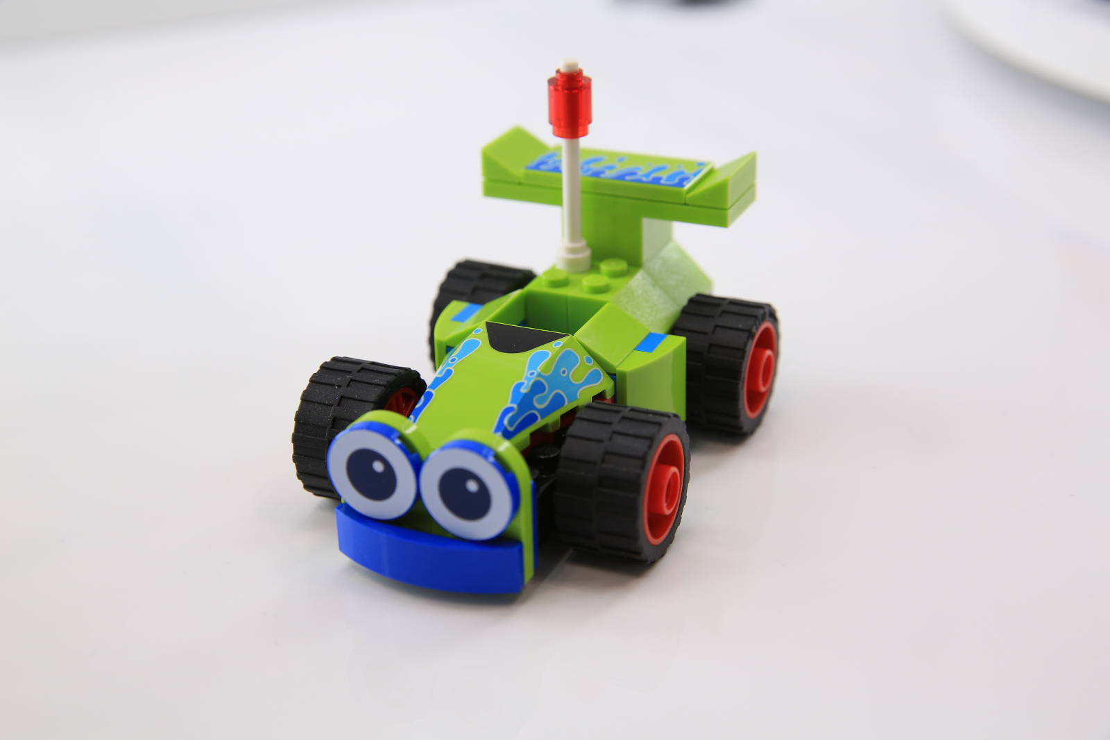 Toy Story Rc Buggy 10766 Woody Rc 4 Fbtb