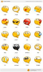 Free Printable Emotions Icons